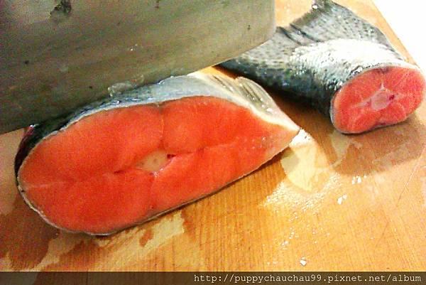 [盛和風食集]紐西蘭國王鮭魚(19)