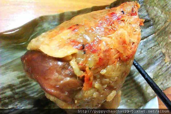 端午粽:奇華餅家粽子禮盒(8)