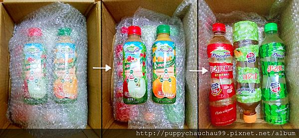 嘉紛娜果之肌鹼性蔬果機能水、果之肌全果汁(1)