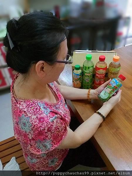 嘉紛娜果之肌鹼性蔬果機能水、果之肌全果汁(3)