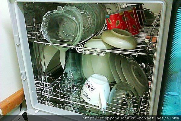 名象家電烘碗機(8)