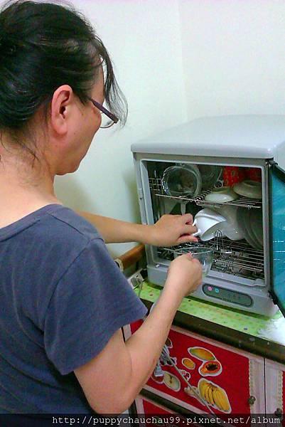 名象家電烘碗機(10)