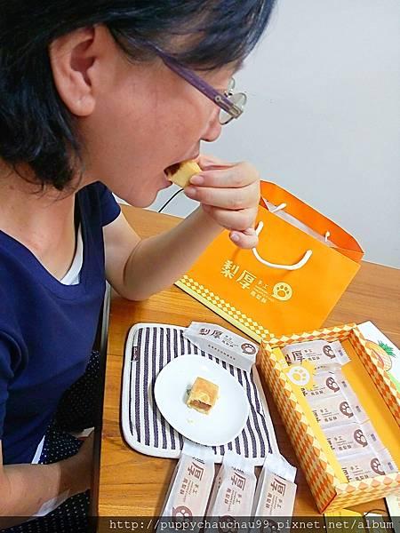 【梨厚】土鳳梨酥(9)