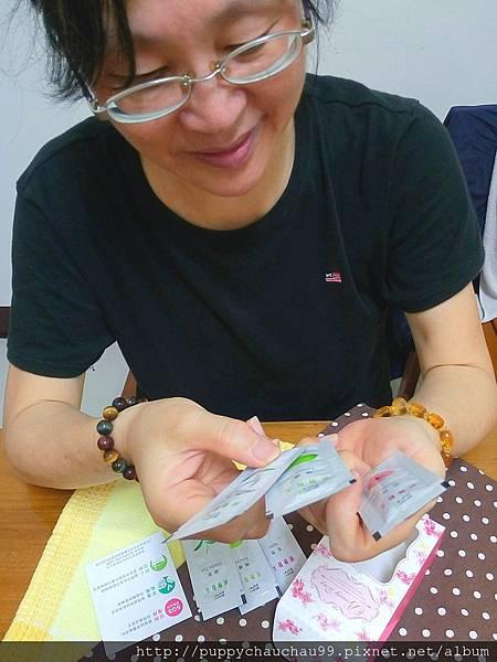 """【連淨acon pure】""""口袋農園""""玫瑰粉、檸檬粉、綠茶粉(6).jpg"""