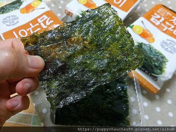 MOTOMOTOYAMA朝鮮海苔--檸檬玫瑰鹽風味:柚香風味(12).jpg