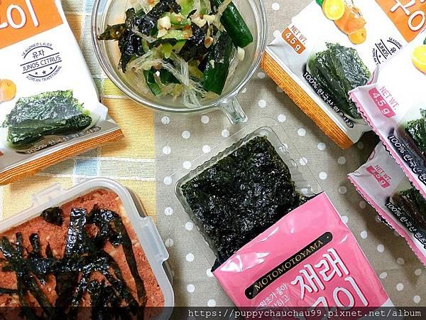 MOTOMOTOYAMA朝鮮海苔--檸檬玫瑰鹽風味:柚香風味(21).jpg