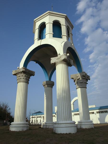 希臘風格建築
