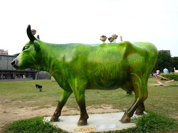 最牛的台灣