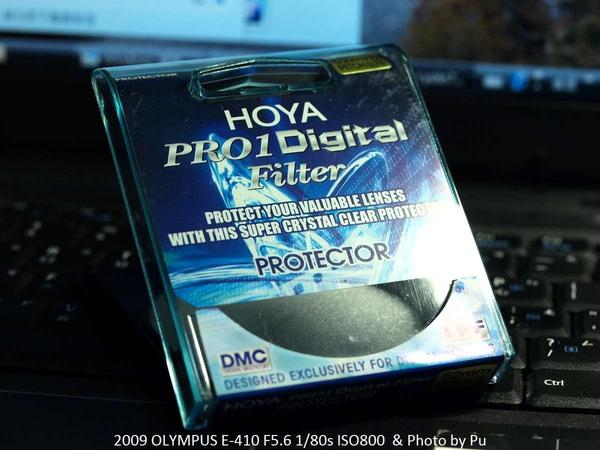 配50mm的UV保護鏡