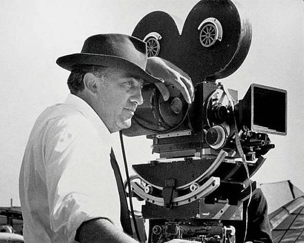 Fellini拷貝
