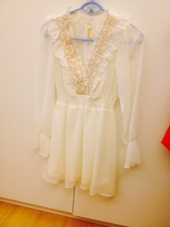 more dress