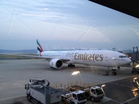 阿聯酋航空空姐招考