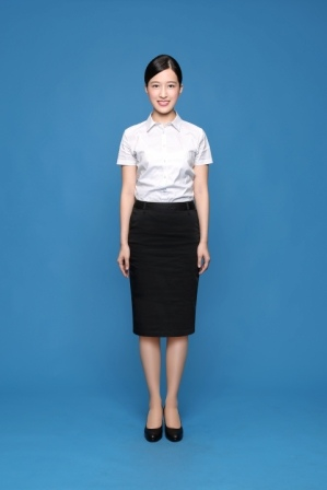 長榮航空空姐