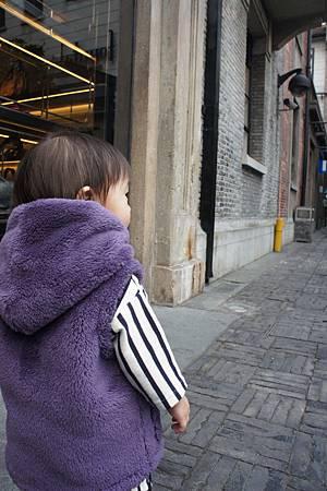 初秋遊上海新天地 (38)