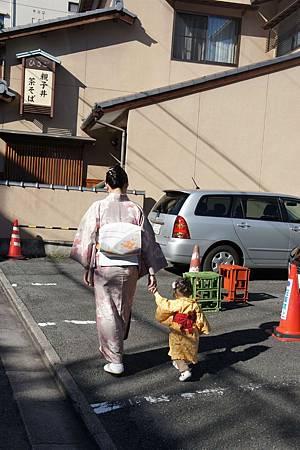 日本京京阪神奈六日遊(4th Day) (234)