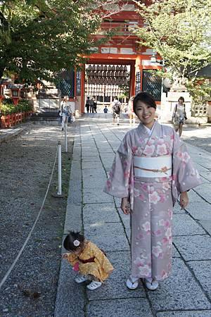 日本京京阪神奈六日遊(4th Day) (255)
