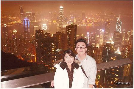 X'Mas in Hong Kong 1st Day  339