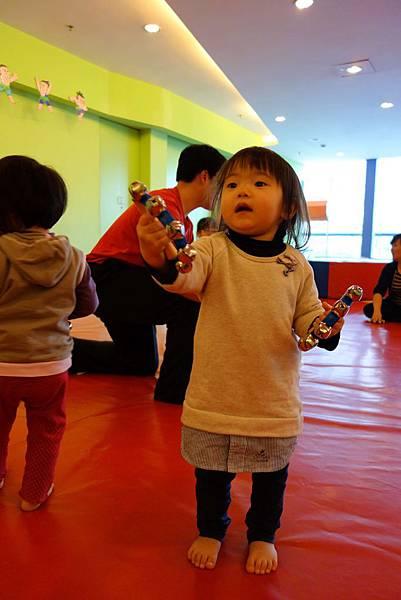 The Little Gym 體驗課程 (15)