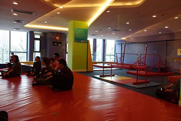 The Little Gym 體驗課程 (19)