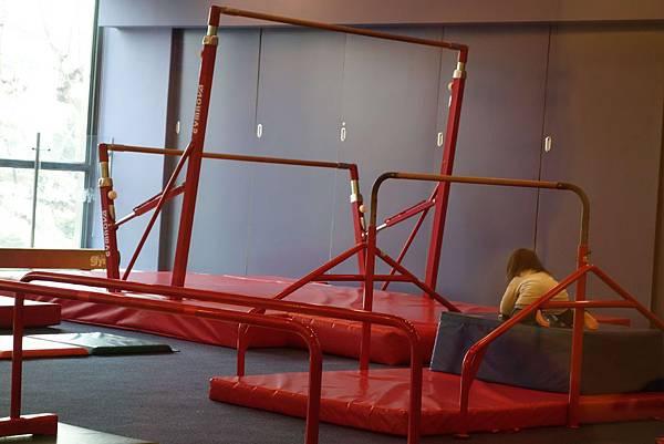 The Little Gym 體驗課程 (23)