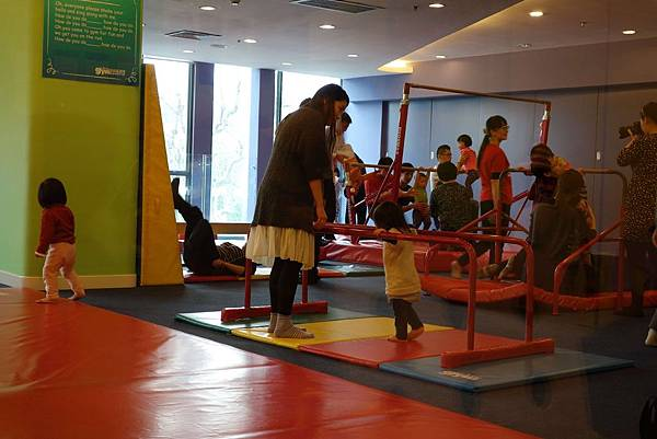 The Little Gym 體驗課程 (42)