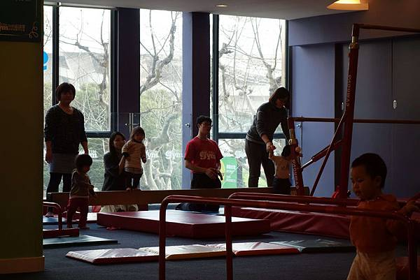 The Little Gym 體驗課程 (54)