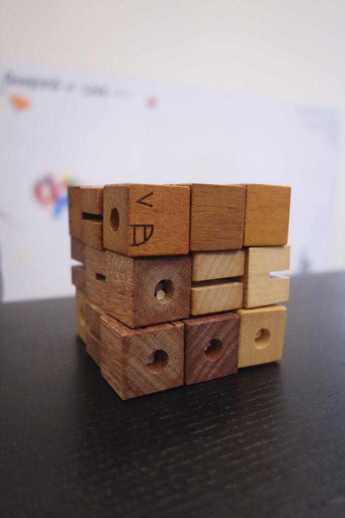 Soopsori原粹木積木,百變闖關組,噗兒