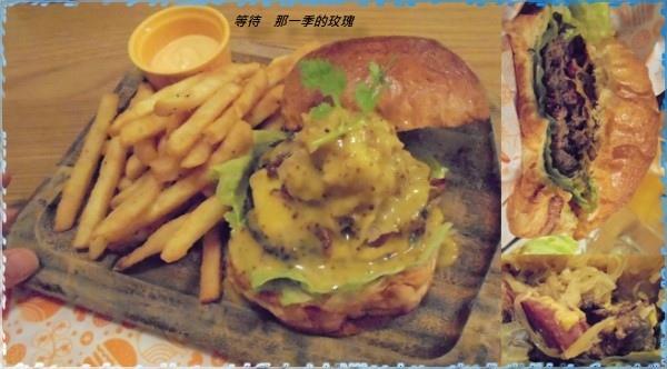 0新竹-大口吃-漢堡