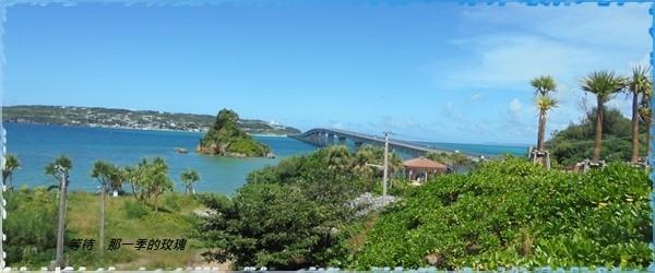 0沖繩國頭-古宇利島大橋0