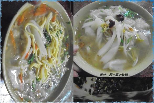 0後龍-菜市場肉羹2