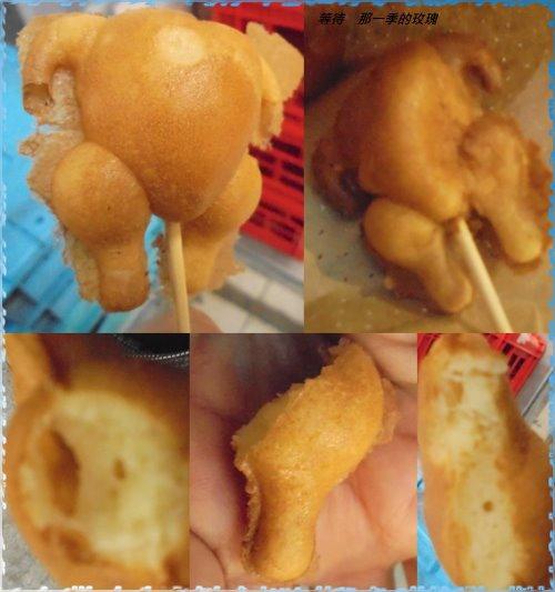 0新竹-烤全雞蛋糕1