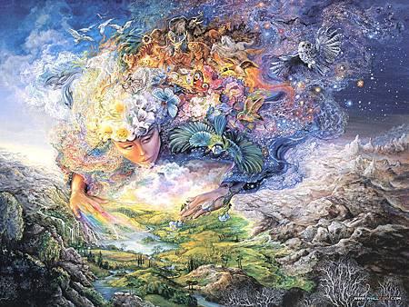 kb_Wall_Josephine-Breath_of_Gaia