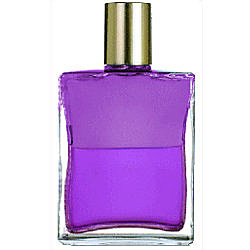 16號瓶•紫袍