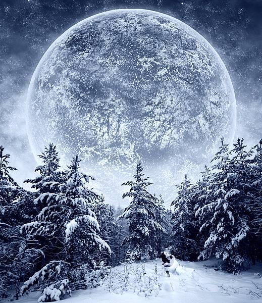 Snow_Goddess_by_BadBruzer