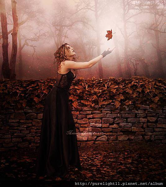 a_leaf_in_autumn_by_maiarcita-d83r0sh