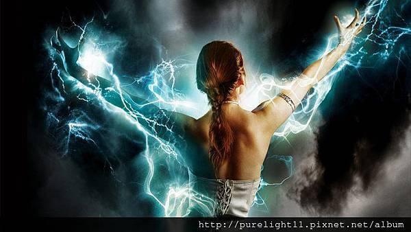lightningGoddess