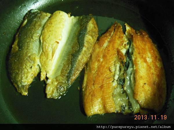 蒜香虱目魚5.JPG