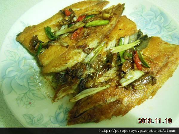 蒜香虱目魚7.JPG