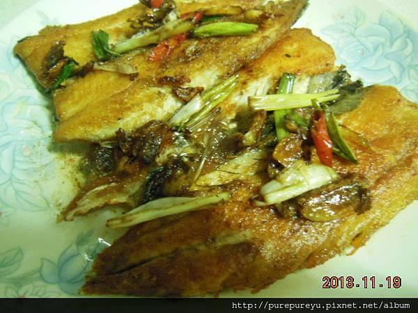 蒜香虱目魚8.JPG