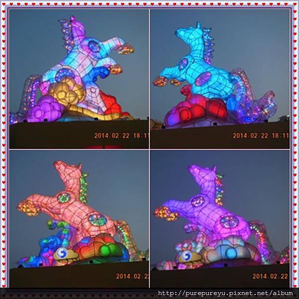 2014台灣燈會12