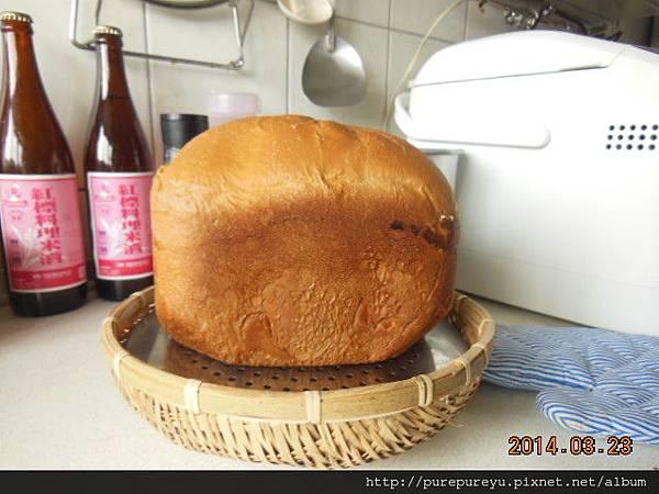 鮮奶土司麵包.9.JPG