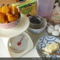 南瓜豆漿磅蛋糕.3.JPG