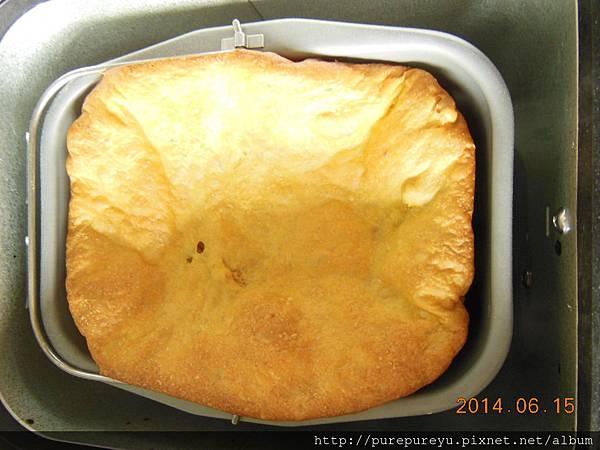 南瓜核桃麵包.10.JPG