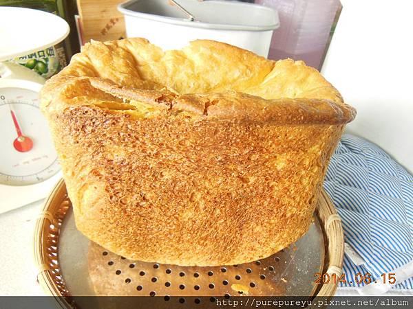 南瓜核桃麵包.13.JPG