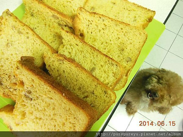 南瓜核桃麵包.16.JPG