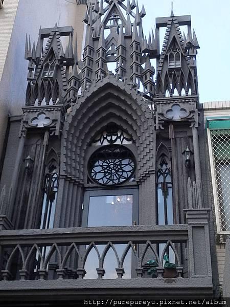 哥德式教堂餐廳3.jpg