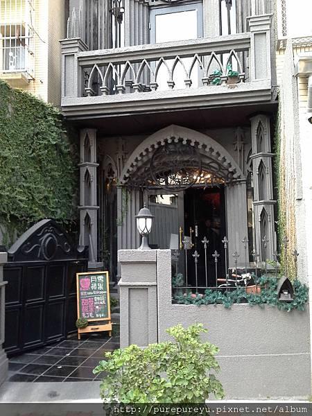 哥德式教堂餐廳4.jpg