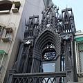 哥德式教堂餐廳5.jpg