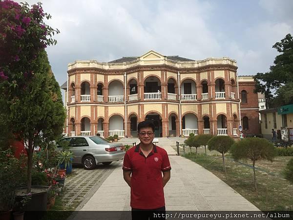 台南知事官邸5.JPG