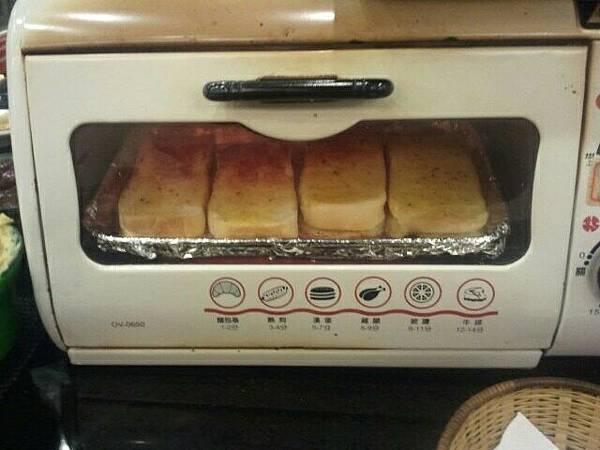 超好吃麵包